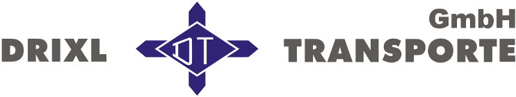 Drixl Transporte GmbH Logo